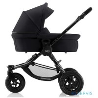 Коляска Britax B-Motion 3 Plus