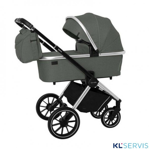 Коляска 3 в 1 Carrello Optima CRL-6503