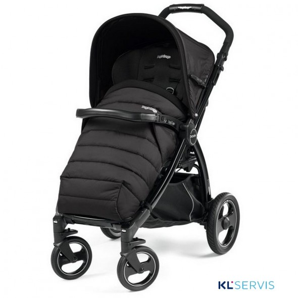Peg Perego Book Completo Breeze