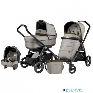 Peg-Perego Book Plus Pop-Up Set Modular (3 в 1)