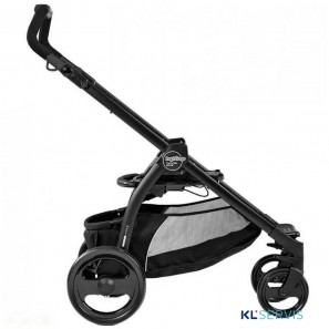 ШАССИ к коляске PEG PEREGO BOOK PLUS BLACK MAT