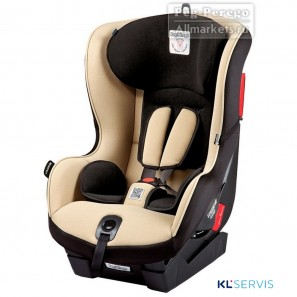 Автокресло PEG PEREGO  VIAGGIO 1 DUO-FIX K 9-18 кг