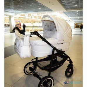 Коляска BabyTrold Trille Hippa Light 2в1