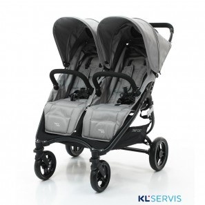 Прогулочная коляска Valco Baby Snap Duo New